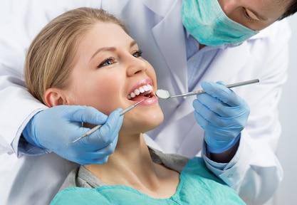Finansiering av tandvård