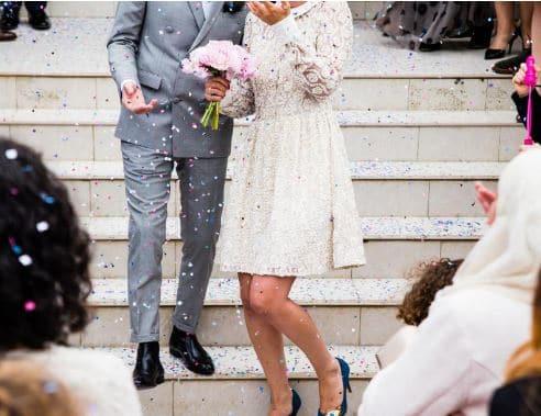 Låna pengar till bröllop